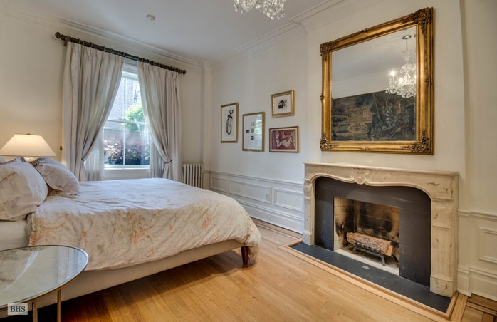 31 Cranberry Street, Brooklyn Heights, New York, $4,500,000, Web #: 17245623