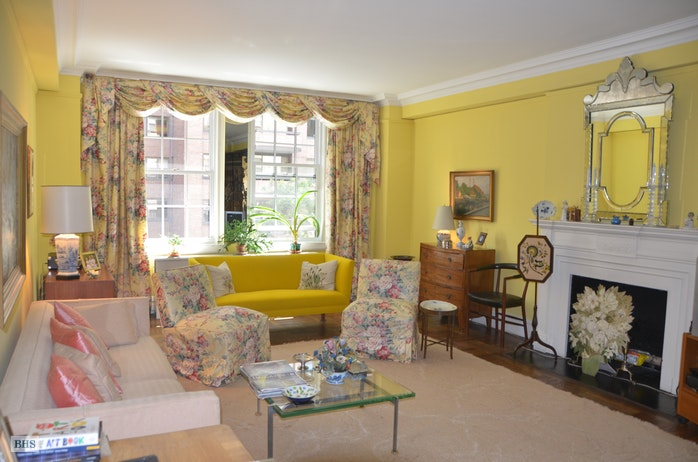 17 East 89th Street 4B, Upper East Side, NYC, $2,500,000, Web #: 17268825