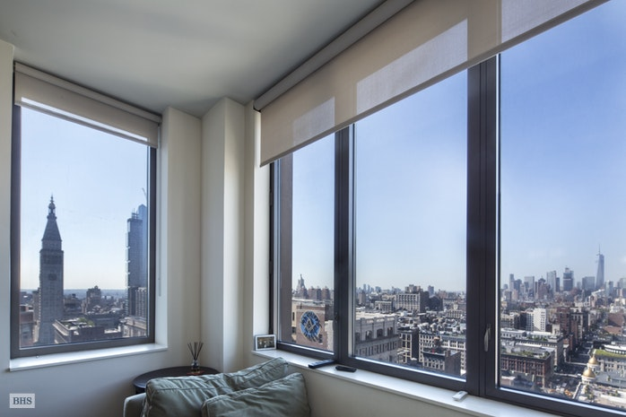 101 West 24th Street 29C, Greenwich Village/Chelsea, NYC, $6,000, Web #: 17284382