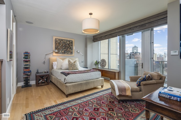 545 West 110th Street 11A, Upper West Side, NYC, $6,200,000, Web #: 17359847