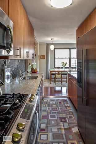 205 West End Avenue, Upper West Side, NYC, $1,150,000, Web #: 1737673