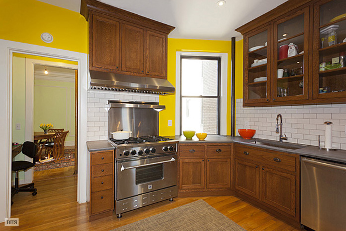 789 West End Avenue, Upper West Side, NYC, $1,175,000, Web #: 1737747