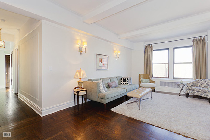 107 West 86th Street, Upper West Side, NYC, $1,640,000, Web #: 1738036