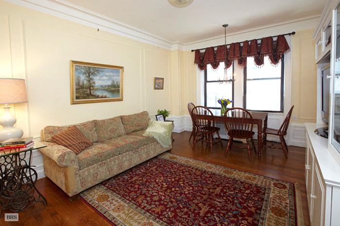 119 West 71st Street, Upper West Side, NYC, $770,000, Web #: 1739923