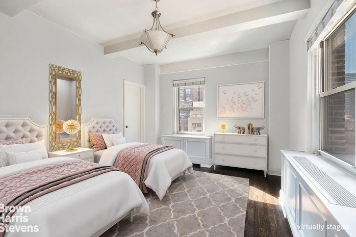400 East 52nd Street 15D, Midtown East, NYC, $1,390,000, Web #: 17403111