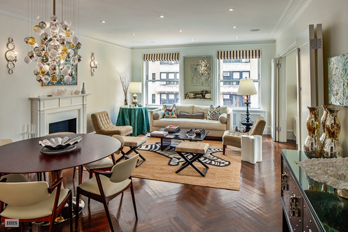 49 East 86th Street, Upper East Side, NYC, $2,125,000, Web #: 1741126