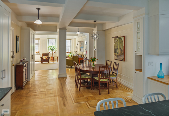 309 West 104th Street, Upper West Side, NYC, $1,800,000, Web #: 1741374