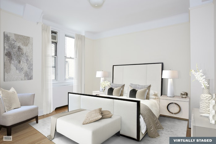 163 East 81st Street Maisa D, Upper East Side, NYC, $995,000, Web #: 17418813