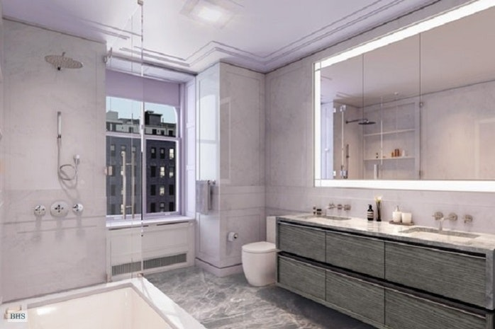 390 West End Avenue 12Ef, Upper West Side, NYC, $8,200,000, Web #: 17420384