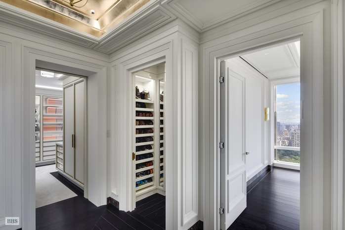 1 Central Park West 42C, Upper West Side, NYC, $26,950,000, Web #: 17423065