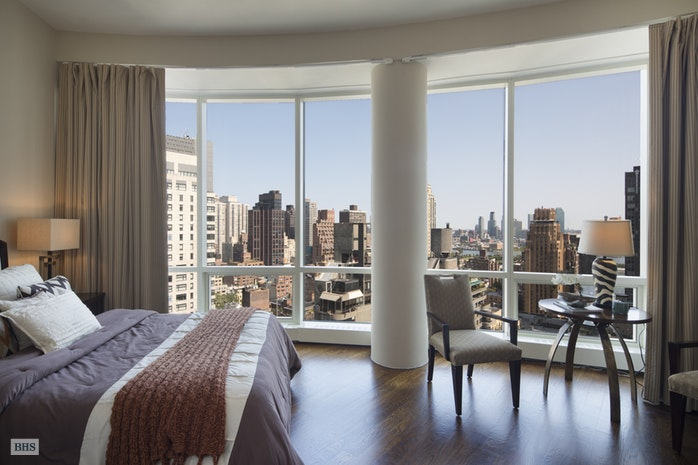 250 East 49th Street 21Bc, Midtown East, NYC, $2,988,000, Web #: 17425096