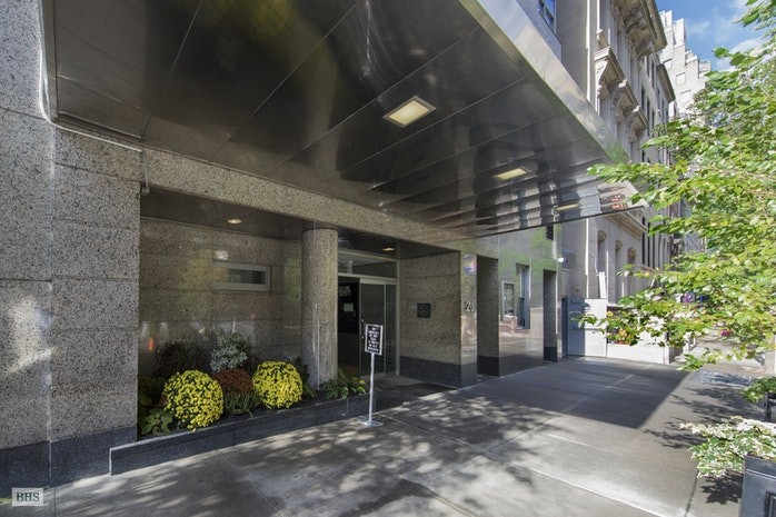 20 East 68th Street 11B, Upper East Side, NYC, $1,100,000, Web #: 17425134
