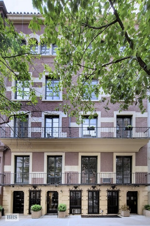 34 East 70th Street, Upper East Side, NYC, $32,500,000, Web #: 17437670
