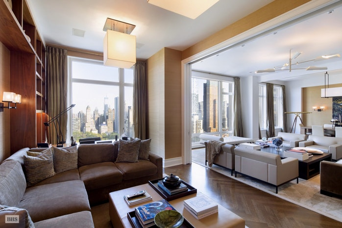 15 Central Park West 34C, Upper West Side, NYC, $46,000, Web #: 17439671
