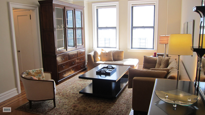West 110th Street, Upper West Side, NYC, $7,000, Web #: 1744349