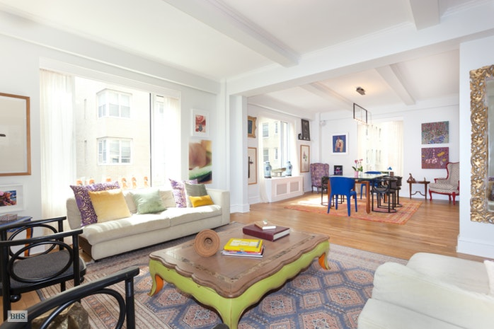 138 East 36th Street 4C, Midtown East, NYC, $1,895,000, Web #: 17447700