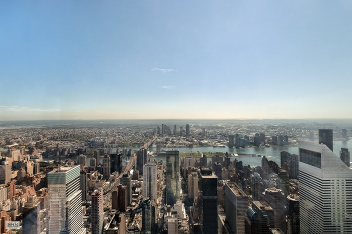 432 Park Avenue 81A, Midtown East, NYC, $26,750,000, Web #: 17450256