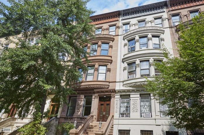 323 West 88th Street, Upper West Side, NYC, $13,999,000, Web #: 17461933