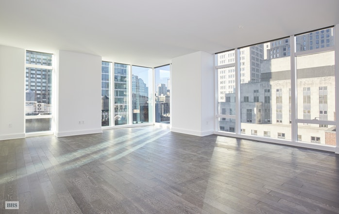45 East 22nd Street 20A, Flatiron, NYC, $19,995, Web #: 17466865