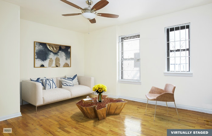 4 West 101st Street 42, Upper West Side, NYC, $625,000, Web #: 17469110
