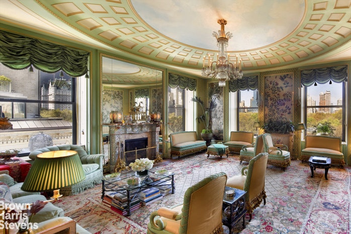 834 Fifth Avenue 7/8A, Upper East Side, NYC, $76,000,000, Web #: 17471285