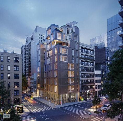 80 East 10th Street 2W, Greenwich Village, NYC, $4,150,000, Web #: 17487474