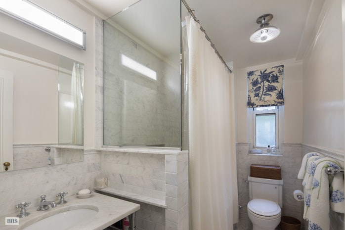 414 East 52nd Street 3A, Midtown East, NYC, $1,495,000, Web #: 17489276