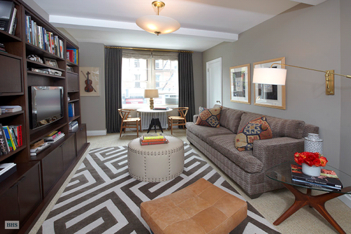 2 Horatio Street, West Village, NYC, $2,400,000, Web #: 1749926