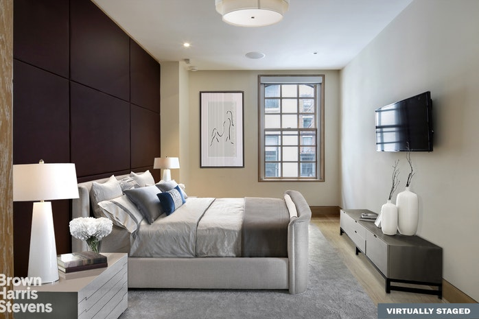 70 Greene Street 3, Soho, NYC, $4,825,000, Web #: 17504376