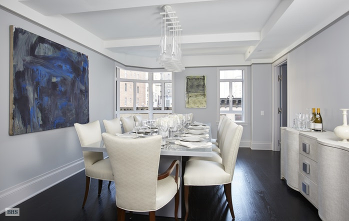21 East 61st Street 6B, Upper East Side, NYC, $11,500,000, Web #: 17519533