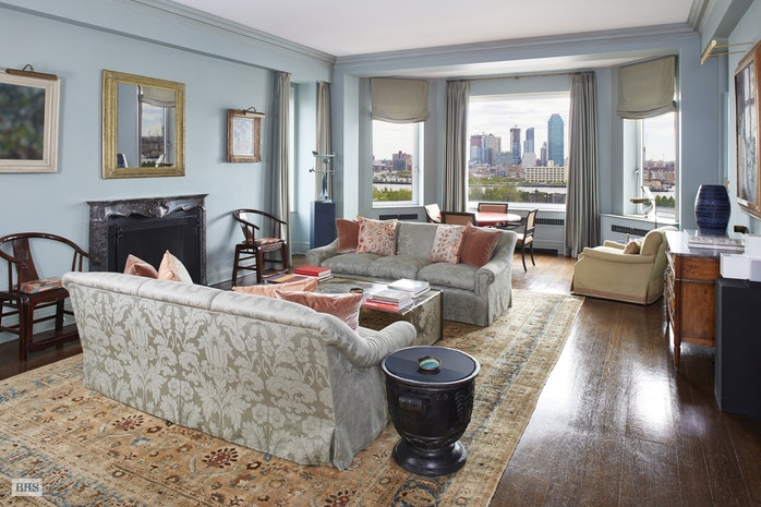 1 Beekman Place 9 10C Stud, Midtown East, NYC, $10,000,000, Web #: 17520089