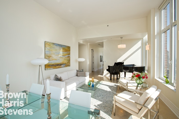 205 East 85th Street 20B, Upper East Side, NYC, $3,999,000, Web #: 17520351