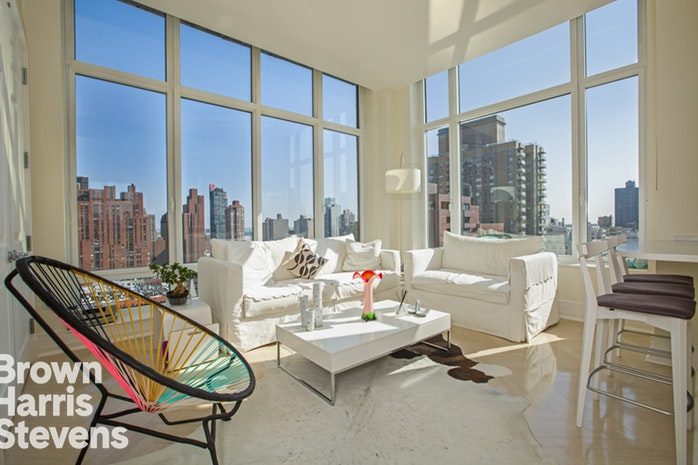 205 East 85th Street 20B, Upper East Side, NYC, $4,450,000, Web #: 17520351