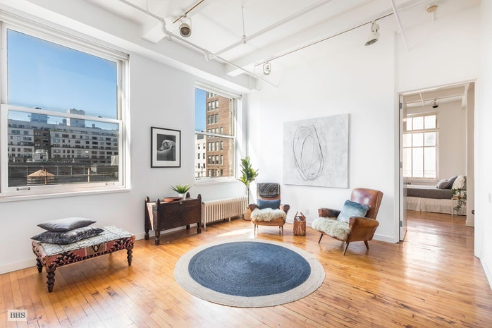 17 East 16th Street 10Flr, East Village, NYC, $5,200,000, Web #: 17549721