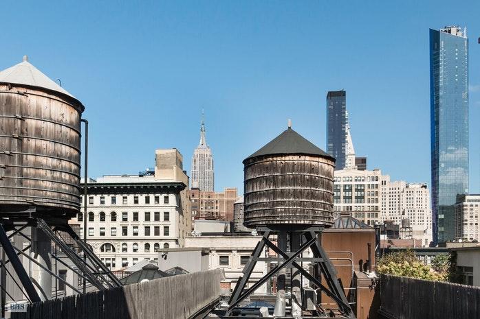 17 East 16th Street 10Flr, Union Square, NYC, $5,395,000, Web #: 17549721