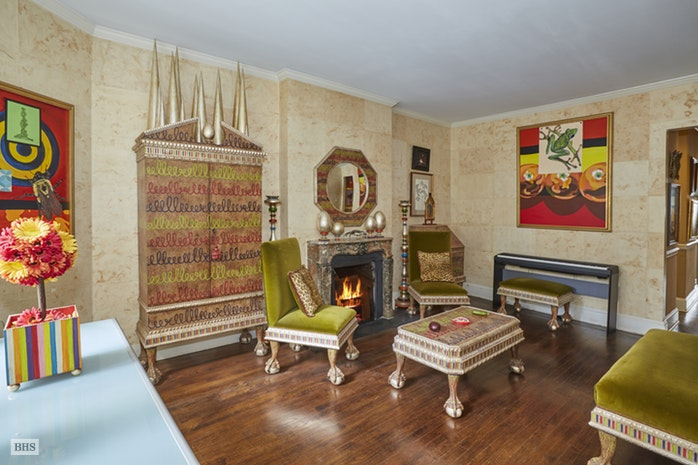 36 East 73rd Street 5, Upper East Side, NYC, $12,500, Web #: 17550382