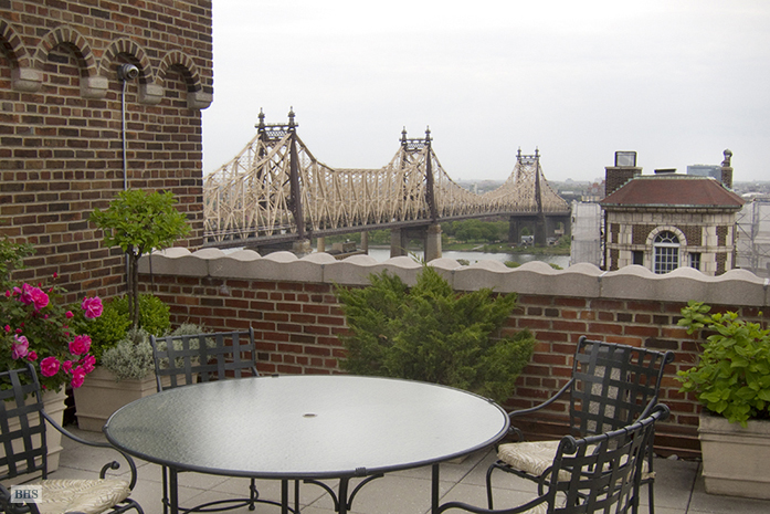 2 Sutton Place South, Midtown East, NYC, $925,000, Web #: 1755088