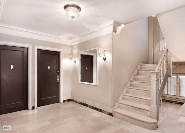 25 West 64th Street 3C, Upper West Side, NYC, $450,000, Web #: 17555637