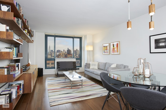 1 Irving Place P18e, East Village, NYC, $1,240,000, Web #: 17560296