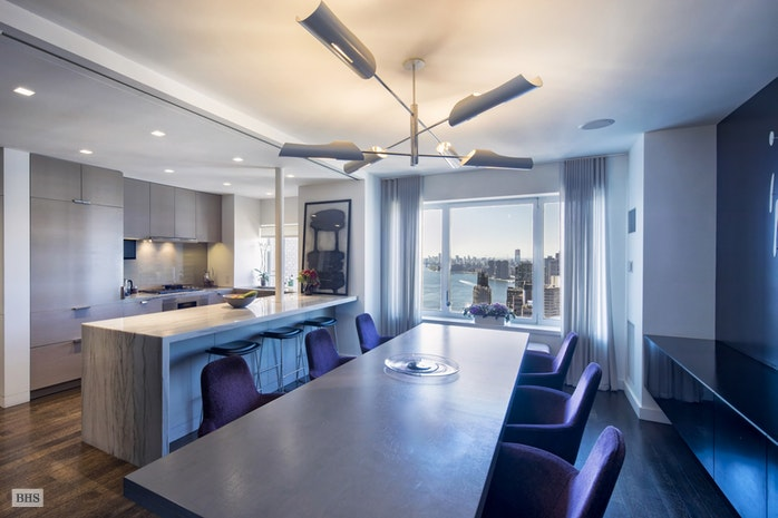 425 East 58th Street 45A, Midtown East, NYC, $3,750,000, Web #: 17565549