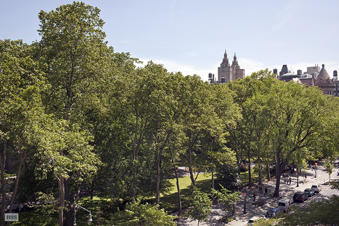 101 West 80th Street, Upper West Side, NYC, $2,500,000, Web #: 1757782