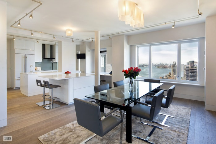 425 East 58th Street 34A, Midtown East, NYC, $3,795,000, Web #: 17581718
