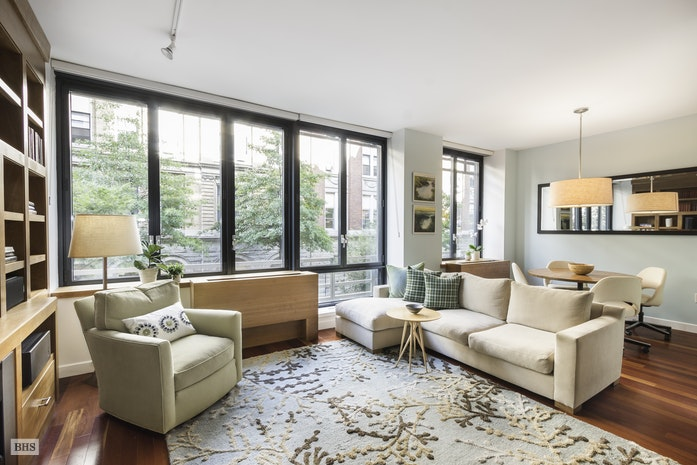50 West 15th Street 2B, Greenwich Village/Chelsea, NYC, $1,670,000, Web #: 17589629