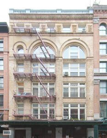 55 North Moore Street 2F, Tribeca/SOHO/Chinatown, NYC, $1,385,000, Web #: 1759724