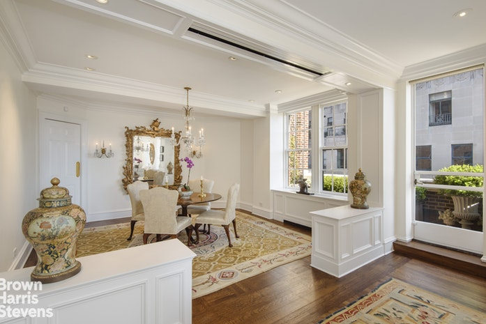 730 Park Avenue 15B, Upper East Side, NYC, $6,000,000, Web #: 17606195