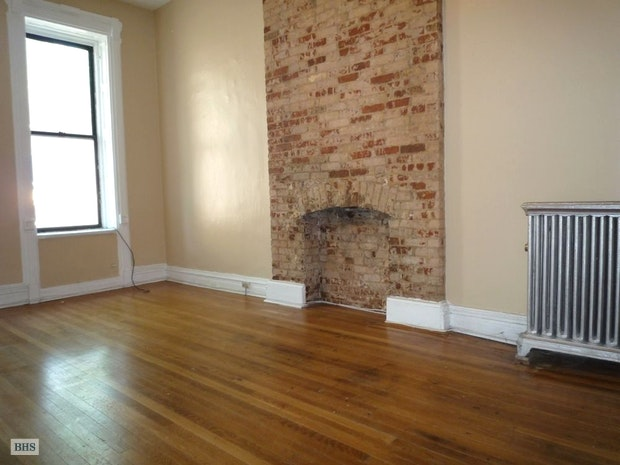1020 Bedford Avenue 1A, Bedford Stuyvesant, New York, $2,250, Web #: 17624454