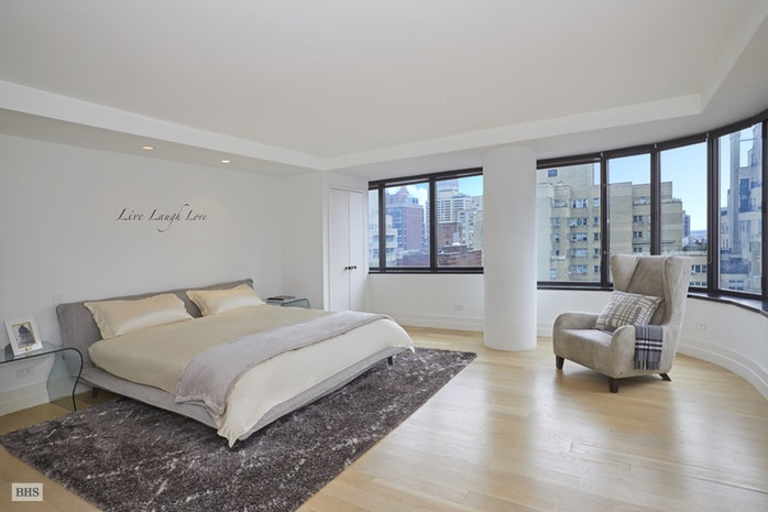 211 Madison Avenue 20A, Midtown East, NYC, $2,590,000, Web #: 17638003