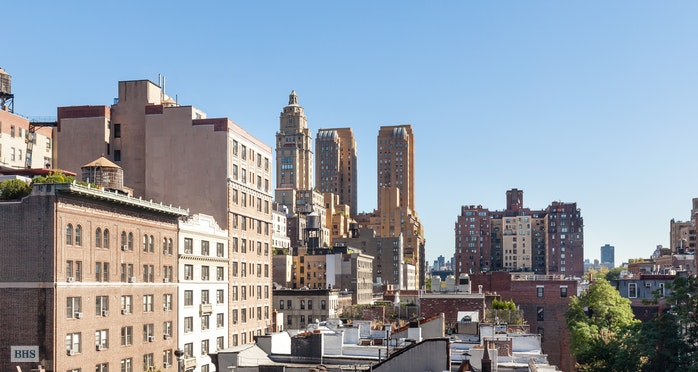 140 West 71st Street 8G, Upper West Side, NYC, $2,895, Web #: 17650488