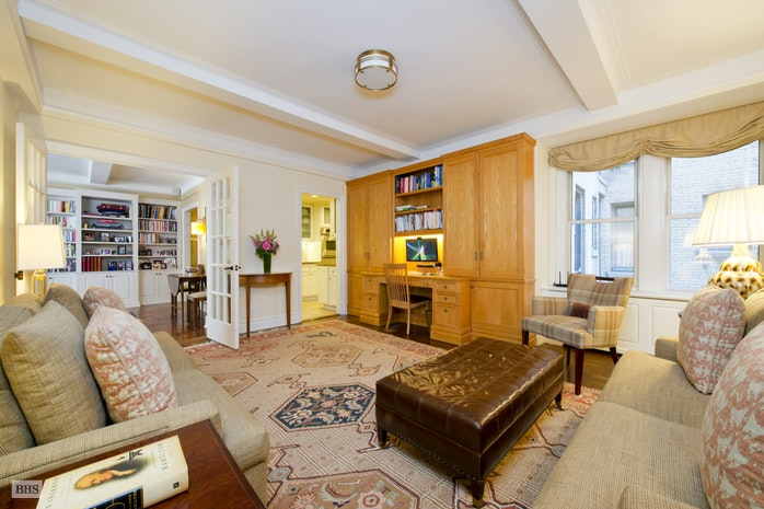 70 East 96th Street 10B, Upper East Side, NYC, $2,995,000, Web #: 17659876