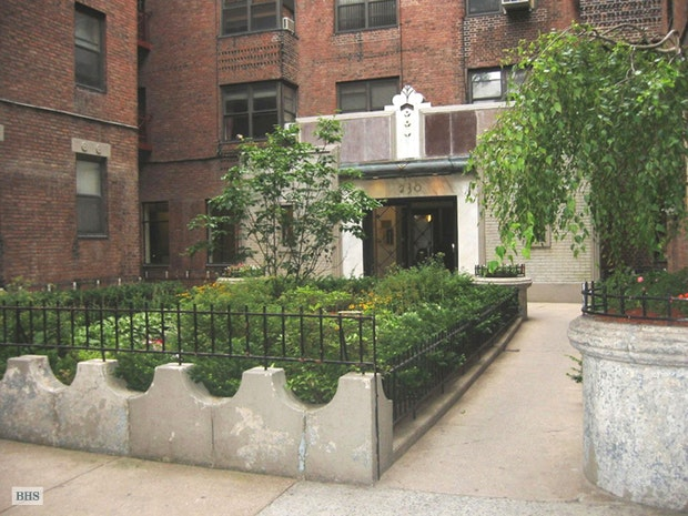 230 Park Place 5C, Prospect Heights, New York, $435,000, Web #: 17662004